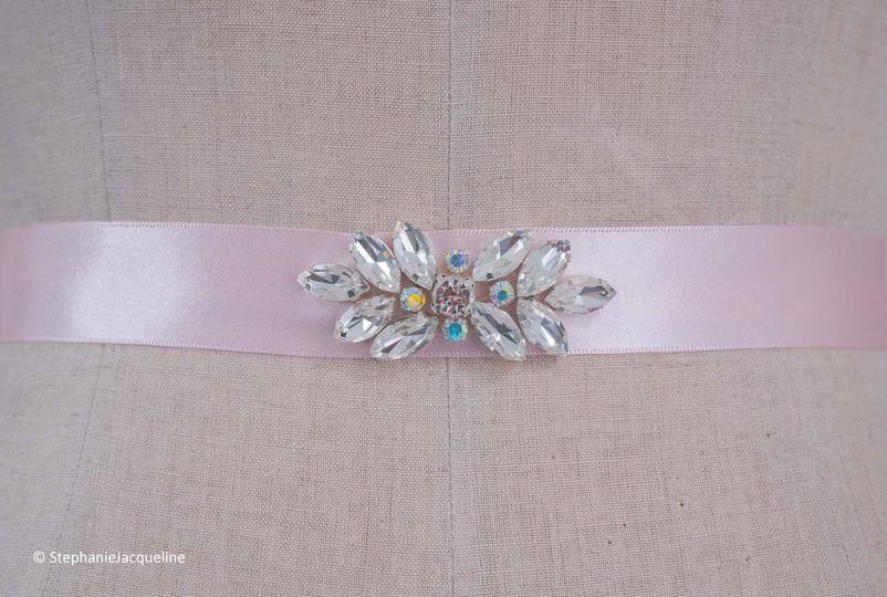 Aurora Bridal Belt