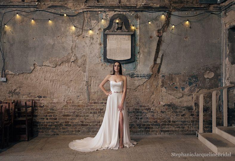 Aurelia Bridal Belt