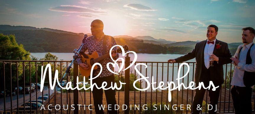 Music and DJs Matthew Stephen