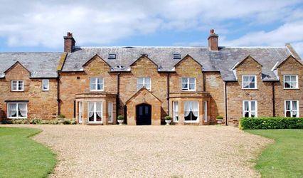Brampton Grange Estates Ltd
