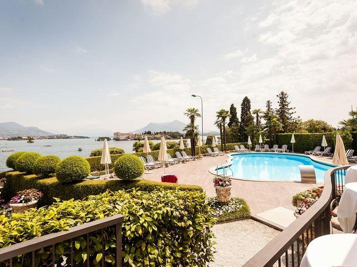 Villa & Palazzo Aminta 5