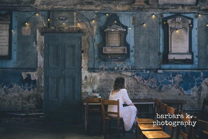 Meaningful moment - barbara k. photography
