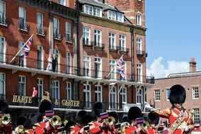Harte And Garter Hotel