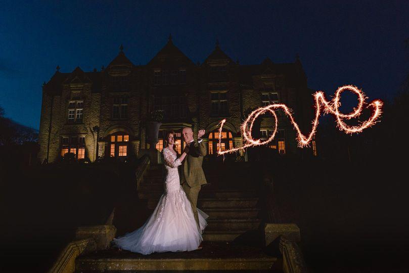 Love at Woodlands, Leeds