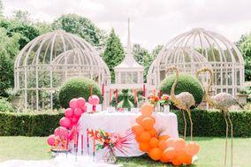 The Wedding Bubble