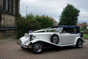 BB Wedding Cars
