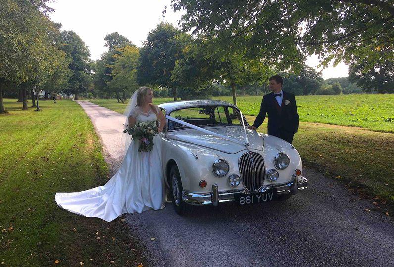 classic wedding cars cheshire 4 109961 v14