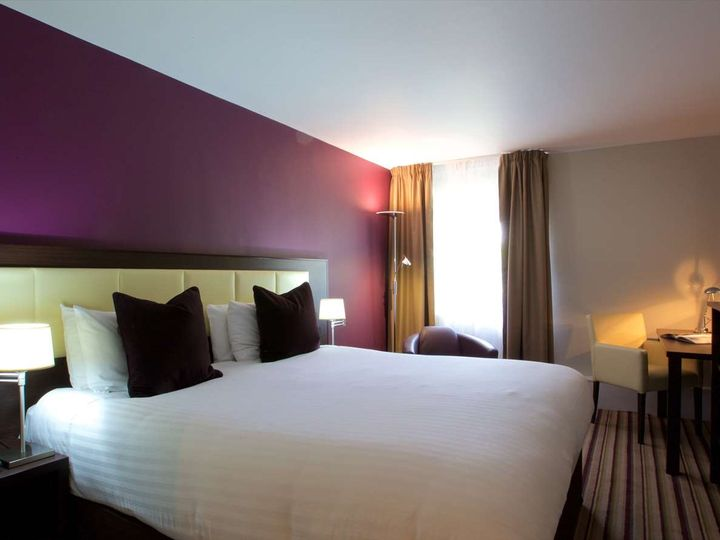 Hallmark Hotel Cambridge 2