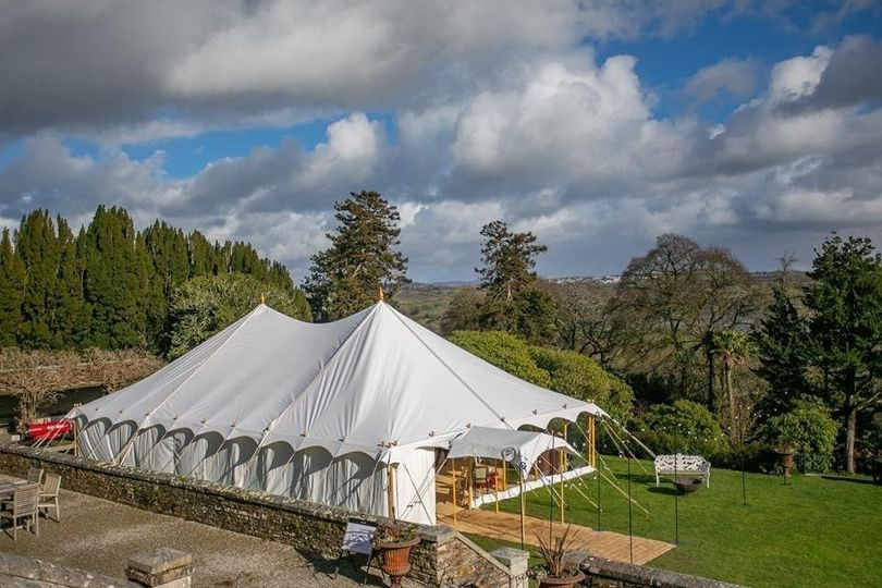 Marquee Hire Tailor-made Marquees 1