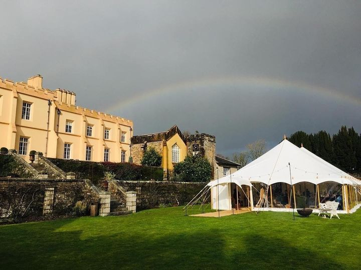 Marquee Hire Tailor-made Marquees 2