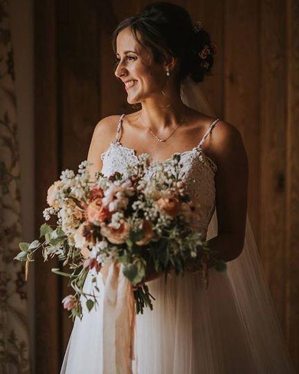 Bride Molly
