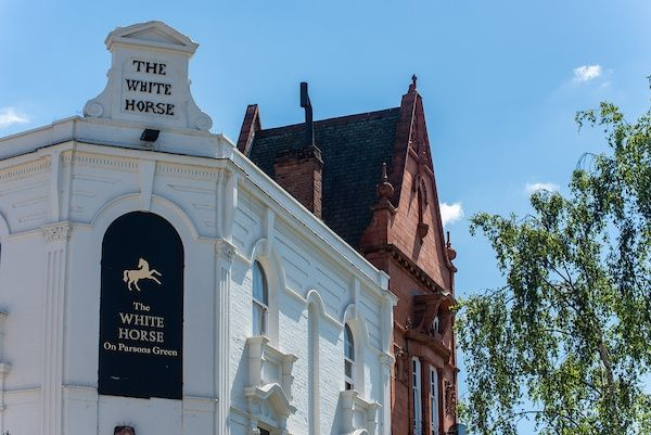 The White Horse on Parsons Green 13