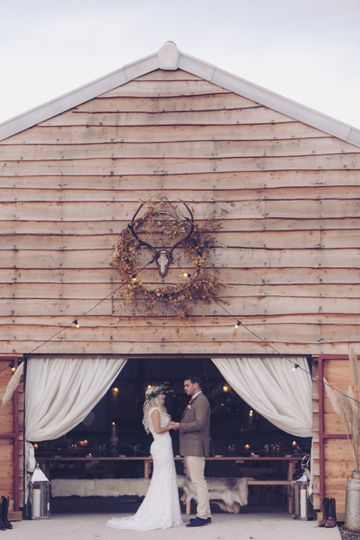 Redbank Barn - Welcome to your perfect venue!