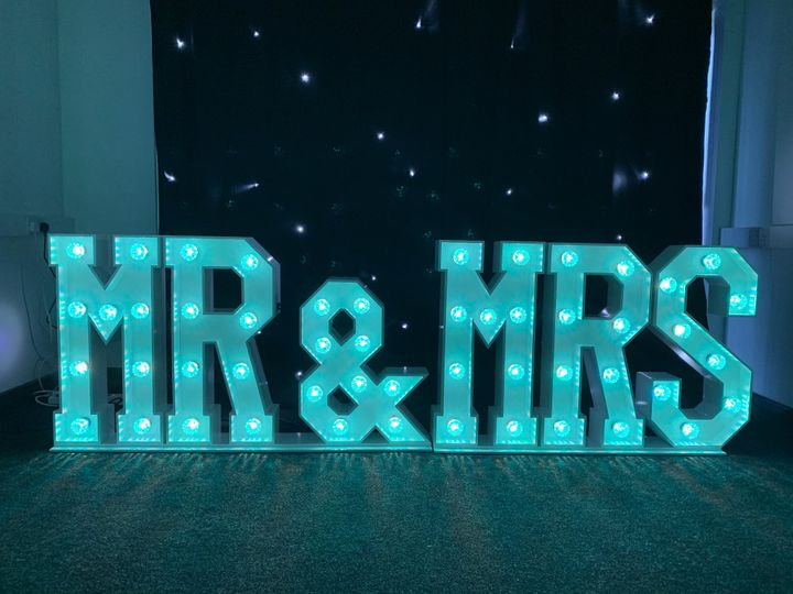DMX Mr&Mrs