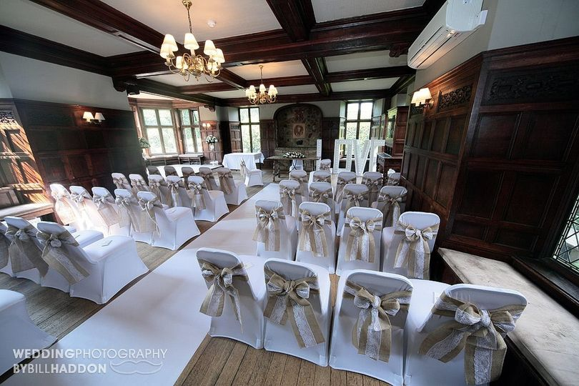 Rothley Court Hotel 22