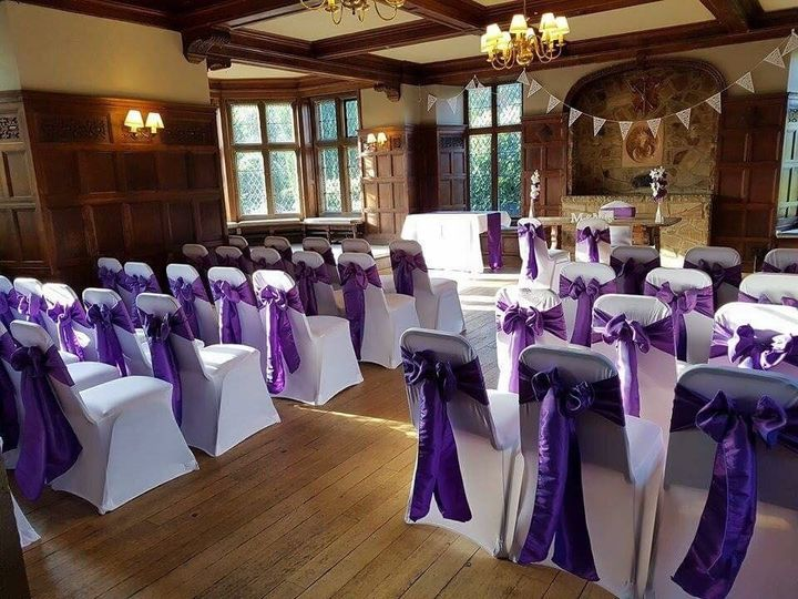 Rothley Court Hotel 25