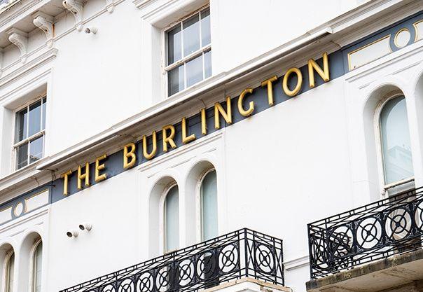 The Burlington Hotel 2