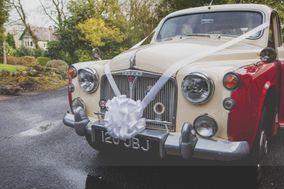 Vesta Wedding Cars
