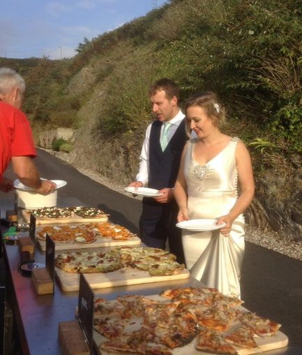 Catering for your event