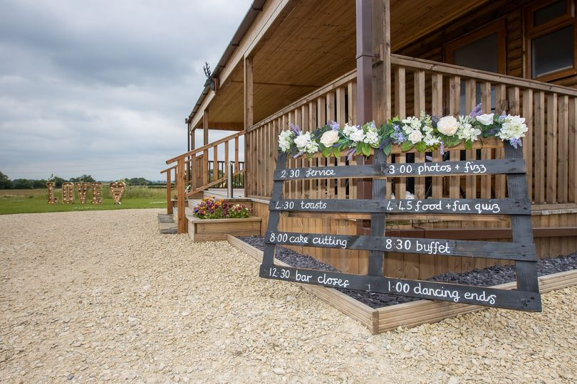 Meadow Vale Weddings 2