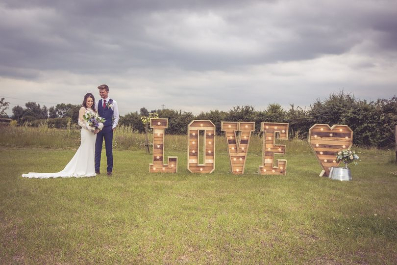 Meadow Vale Weddings 9