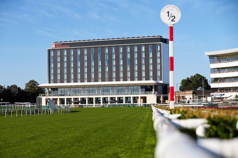 Hilton Garden Inn Doncaster Racecourse 1