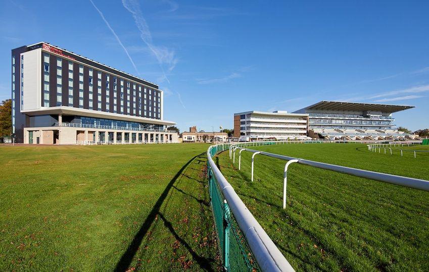 Hilton Garden Inn Doncaster Racecourse 11