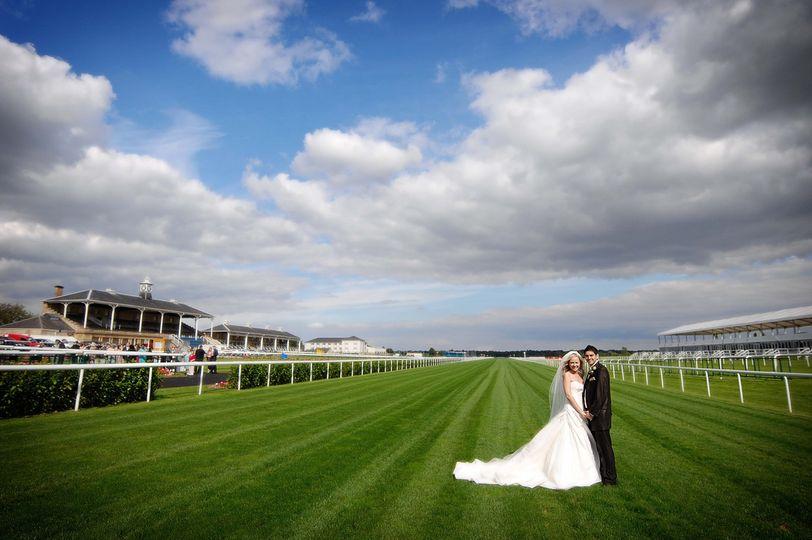 Hilton Garden Inn Doncaster Racecourse 16