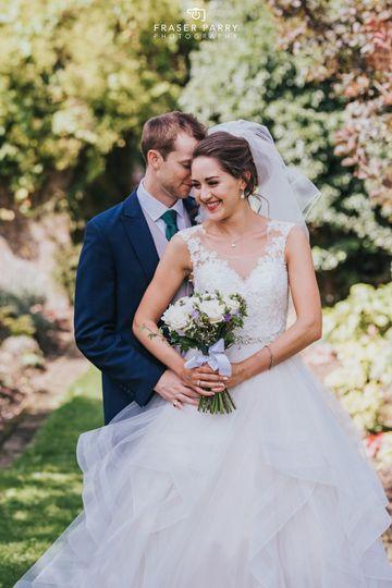 Essex Wedding Photographer, That Amazing Place