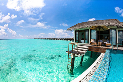 The Residence, Maldives