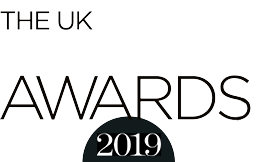 The UK Wedding Awards 2019