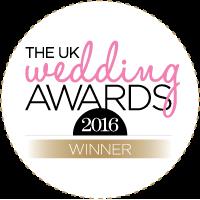 The UK Wedding Awards 2016 – Winner Best Stately Home
