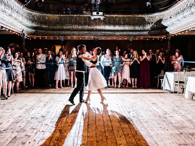 The Best First Dance Songs for a Vintage Wedding