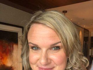 Nichola Theobald Hair & Make-up 2