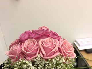 Charmed Floristree 1