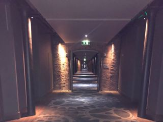 Titanic Hotel Liverpool 2