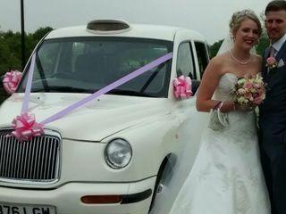 White Taxi Weddings 3