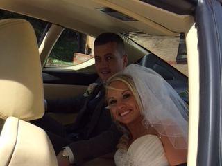 Supercar Weddings 2