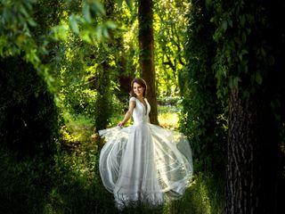 Aeternum Bridal 1