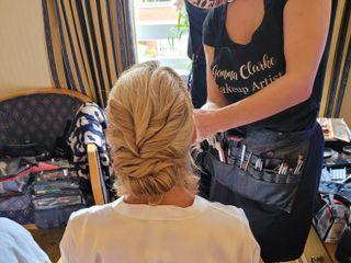 NB Wedding and Bridal Hair 4