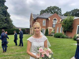 NB Wedding and Bridal Hair 5