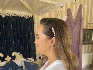 Wildflower Hair Company 3