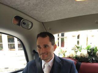 White Taxi Weddings 2