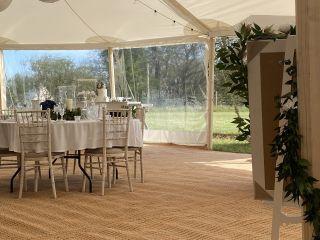 Hardwick moat weddings 2