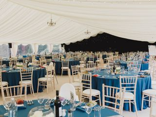 Olympus Marquees 1