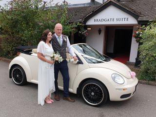 LEICESTER WEDDING CARS 3