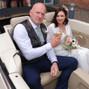 Sonia S. & LEICESTER WEDDING CARS's wedding 8