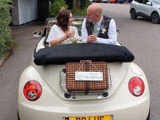 LEICESTER WEDDING CARS 5