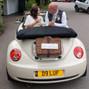 Sonia S. & LEICESTER WEDDING CARS's wedding 9