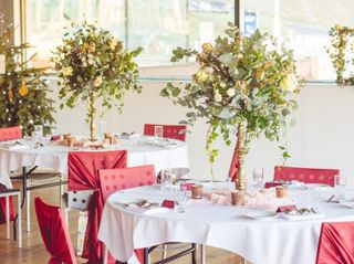 The Artisan Wedding House 1